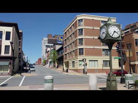 Downtown Dartmouth