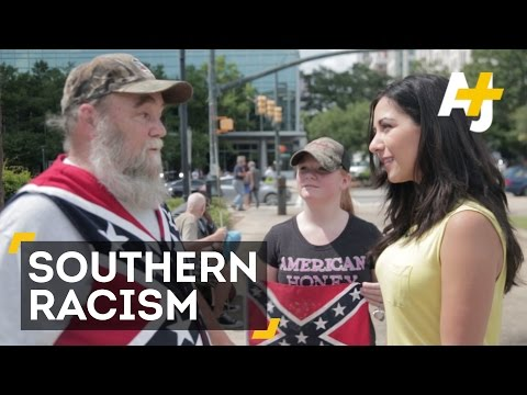 Is the South racist? We asked South Carolinians | AJ from YouTube · Duration:  3 minutes 15 seconds