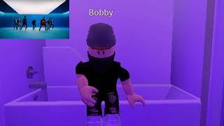 iKON Killing Me Roblox Music Video