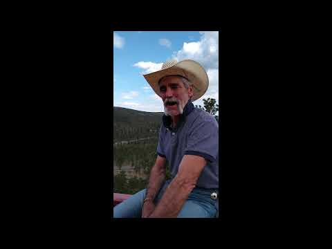 Yellowstone's Forrie J. Smith Tells It Like It Is!!