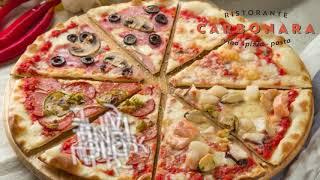 Домашний итальянский ресторан «CARBONARA (Карбонара)»