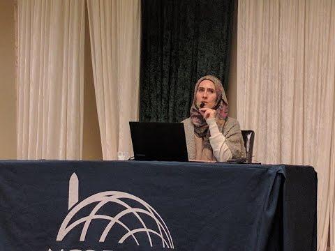 Mindful Eating in Islam | Chef Lisa Ahmad