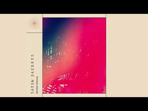 Satin Jackets - Meridian Getaway