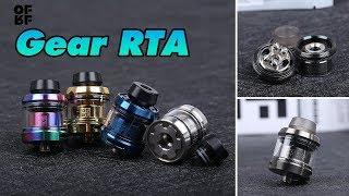 Gear RTA by OFRF                                           گیر آر تي أي من شركة أو.أف. آر.أف