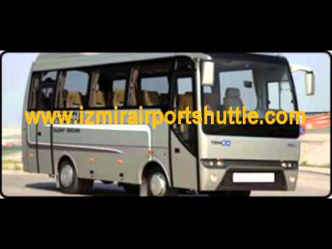 Bus Motor Coach Transport Services Company In Izmir Turkey Youtube