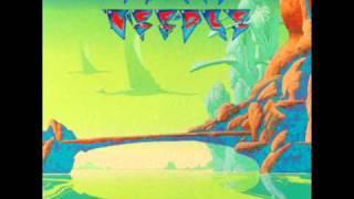 Space Needle - Love Left Us Strangers