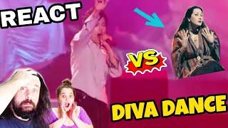 Baixar VOCAL COACHES REACT: DIMASH - DIVA DANCE (BASTAU CONCERT) + YMA SUMAC