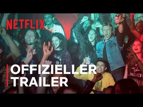 Cobra Kai: Staffel 3 | Offizieller Trailer | Netflix