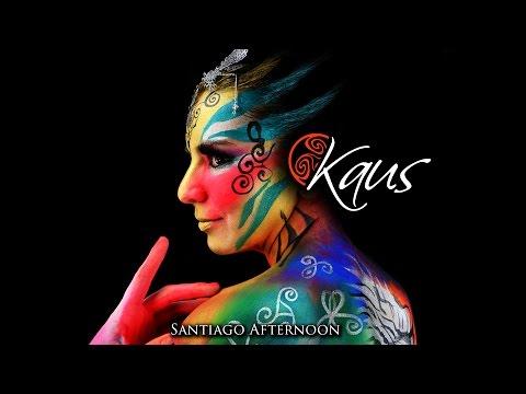 Kaus - Moon