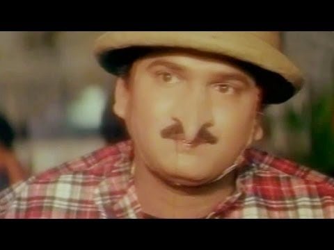 Comedy Kings -  Rajendra Prasad Superb Comedy Scene From All Rounder