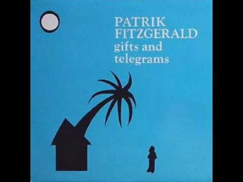 Patrik Fitzgerald - One Little Soldier