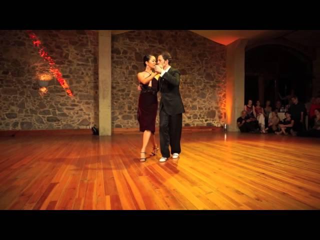 michelle + joachim | Tango Spirit 2013 - Cinema Paradiso - Morgado