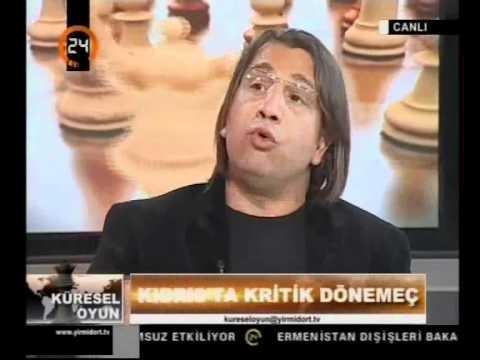 Sozen Küresel Oyun Kıbrıs M...