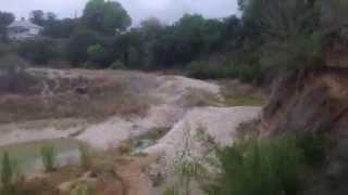 Flash Flood Texas May 2015
