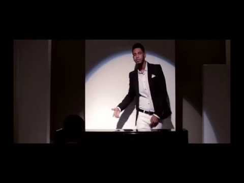 Tony Collins - Take You Home (Official Video) (New RnB song)