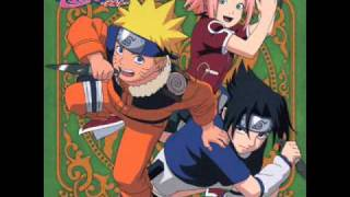 Grief and Sorrow - Naruto OST 3