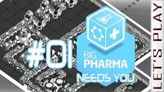 Big Pharma Needs You #01 [Acne] - Let