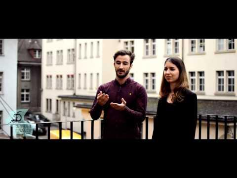 Disrupt Finance - Zurich