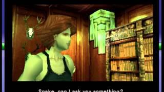 Metal Gear Solid - -Walkthrough Part 2- Vizzed.com GamePlay - User video