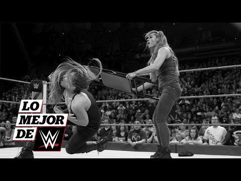 El alzamiento de Becky Lynch: Lo Mejor de WWE
