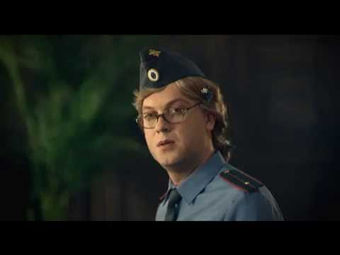 Промо ТНТ4. Ролик 'Наша Russia - Профессии'