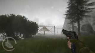 Red Lake Gameplay Walkthrough PC HD 1080p