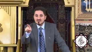 نواقض حديث تفترق امتي الى 73 فرقة !؟! :: د.عدنان ابراهيم