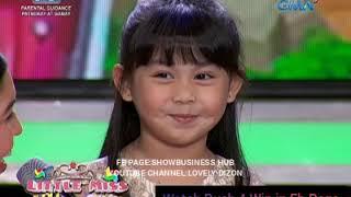 Eat Bulaga Little Miss Philippines July 16 2019.mp3