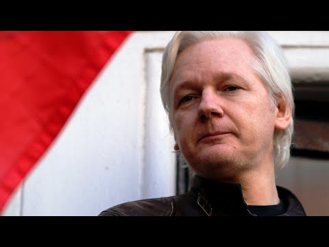 If extradited to the US Julian Assange could get up to 170 years imprisonment, From YouTubeVideos