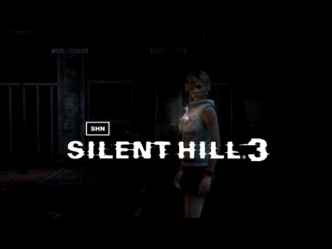 Silent Hill 3 HD 1080p/60fps Walkthrough Longplay Gameplay Lets Play No Commentary