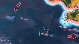 Leviathan: Warships - Announcement Trailer