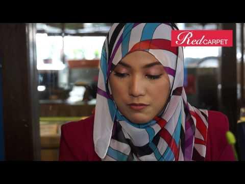 Shila Amzah exclusive interview