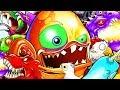 UNLIMITED TENTACLES MOD! - Octogeddon Mod | Pungence