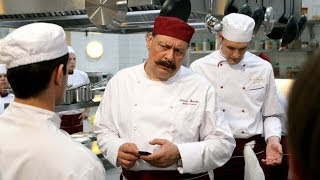 кухня 56 серия смотреть онлайн бесплатно