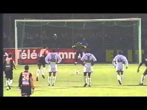 Lorient / Toulouse - 98/99