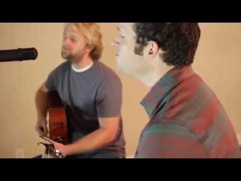"""Homeward Bound"" by Simon and Garfunkel (Cover by Rick Hale and Paul Garns)"