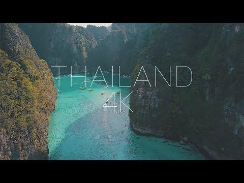THAILAND - 4K