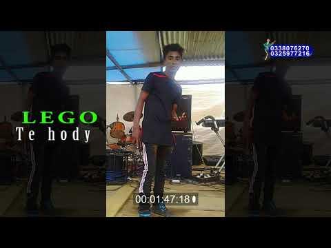 LEGO - Te hody (DJ MAX 100% Nvt) AUDIO GASY 2019
