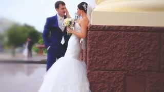 Виктор & Яна. Свадьба в Тюмени