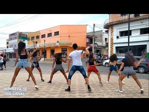 Envolvimento MC Loma ( Coreografia Dance For You)