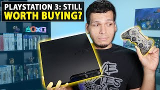 Why You Should Buy a PS3 in 2020 - Player Juan