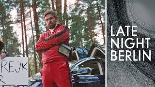 Klaas feat. Clan Allstars - Clans For Future | Late Night Berlin | ProSieben