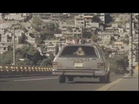 Morirse en Domingo - Trailer