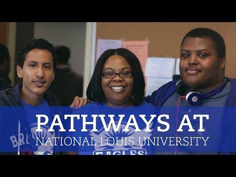 Pathways at NLU