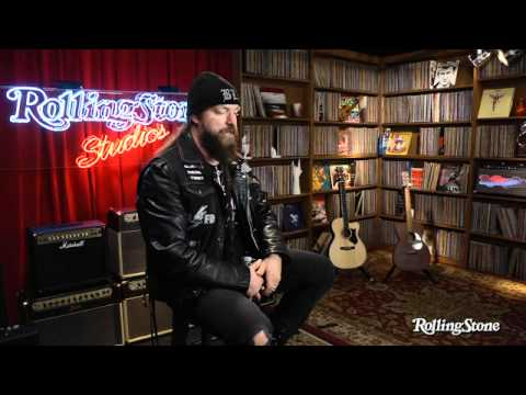 Video Exclusive: Zakk Wylde On His New Book Mp3