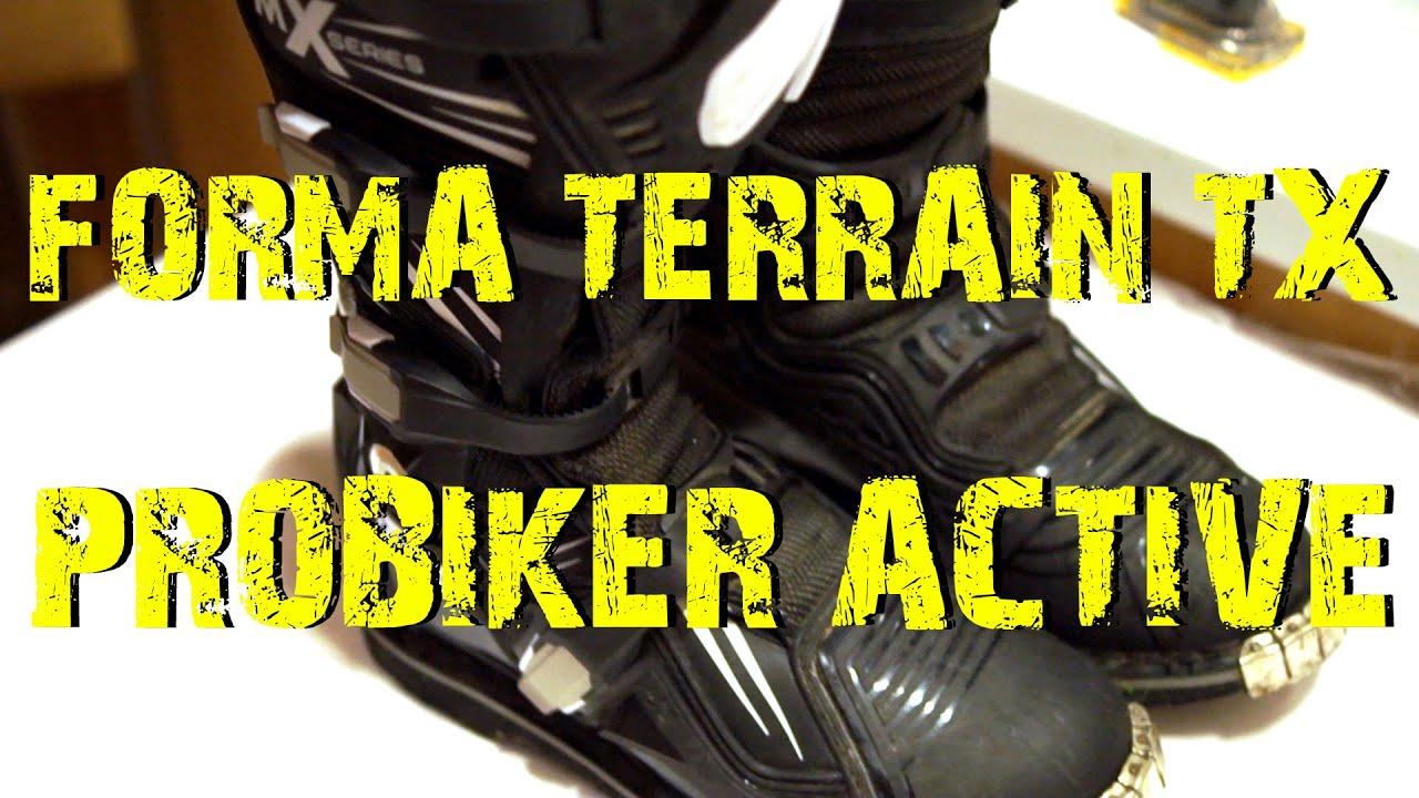 Купить экипировку для мотоцикла, квадроцикла, снегохода и прочей мототехники во владивостоке. Мотоботы forma terrain tx черный (12) 45. 11:15.