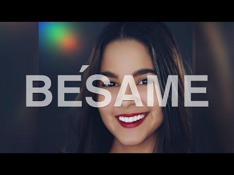 Bésame 💋 -  Manuel Turizo y Valentino (Cover)  🎵 - Masilena Ovalle