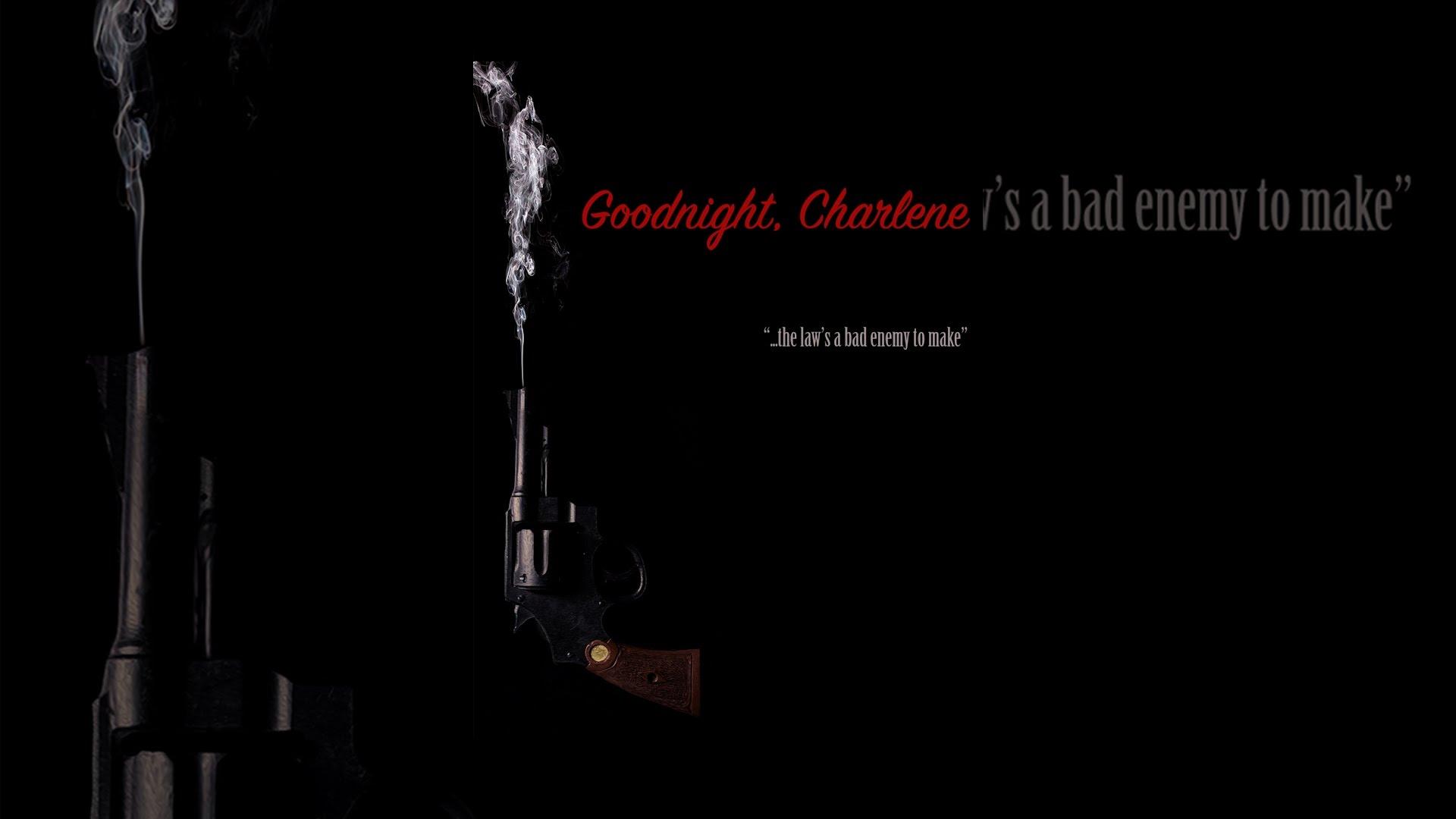 [VIDEO] - Goodnight, Charlene 2