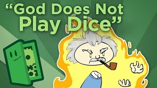 "Extra Credits: ""God Does Not Play Dice"""