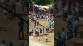 Жас түлек 2017 Бірлік